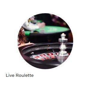 Kom igång med Live Roulette på Mr Green!